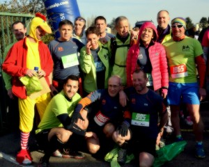 SEMI .10KM BOURG 014